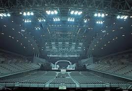 Image result for 1989年 - 千葉市に日本コンベンションセンター(幕張メッセ)が開場