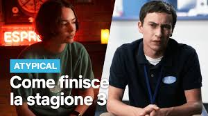 Come finisce ATYPICAL stagione 3