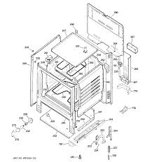 looking for ge model jbs15h1ww electric range repair replacement ge jbs15h1ww body parts diagram body parts