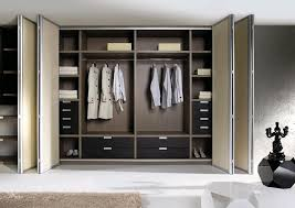 wardrobe sliding doors fixtures fitted wardrobes design for bedroom 4 drawers dark brown black cool fitted