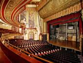 Beacon Theatre Seating Guide Rateyourseats Com