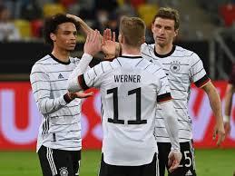 Dank eines eigentores von mats hummels setzte sich frankreich mit 1:0 gegen deutschland durch. Em 2021 Frankreich Vs Deutschland Ubertragung Live Im Free Tv Und Stream Fussball