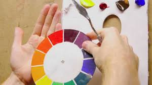 Colors To Mix To Make Light Brown Mixing Flesh Tone Acrylic Painting How To Mix Match Skin Tones In Painting