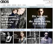 Asos online shop deutschland