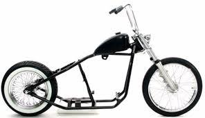 custom bobber motorcycle frames. Custom Bobber Motorcycle Frames Fine Frame M