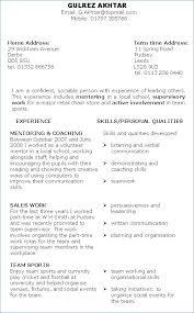 Personal Skills For Resume Technical Skills Resume Personal Skills