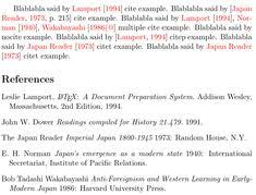Harvard Referencing Example Essay 12 Best Harvard Style And Format Images Harvard Harvard