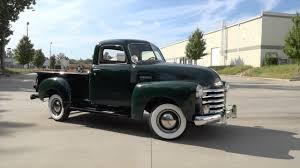 136061 / 1949 Chevrolet 3100 - YouTube