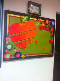 office board decoration ideas. Principal\u0027s Office To Display Information.I Wanted Make Something Different Which Not Only For Information But Educational Too.A Bulletin Board Decoration Ideas