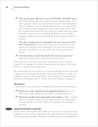 Salary Requirements Templates Cover Letter Salary Requirements 7 Sample With History Example