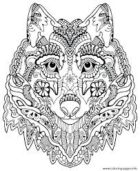 mandala coloring pages printable free book kids elephant for