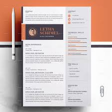 60premium Free Psd Cv Resume Templates Cover Letters To