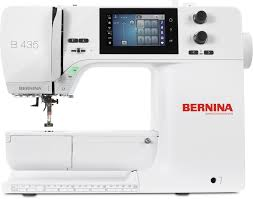 Bernina Sewing Machines Hawaii