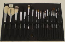 makeup and skin ideas with crown brushes jpg