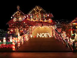 cool christmas house lighting. Toyland Cool Christmas House Lighting L