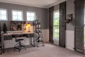 rustic home office ideas. Rustic Home Office Ideas For