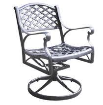 cast aluminum patio chairs. Welded Patio Furniture Cast Aluminum Chairs