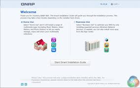 qnap ts 451a 4g 4 bay nas review kitguru there are two ways of setting up the ts 451a 4g either online by entering the cloud key which is on the side of the unit or by using qnap s qfinder pro
