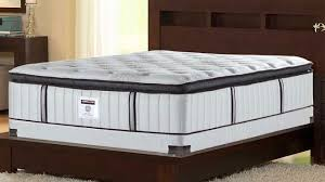 stearns and foster hybrid. Stearns Foster Hybrid Richlawn Luxury Firm King Mattress And
