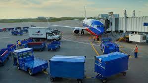 southwest airlines extends flight