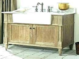farmhouse sink bathroom farmhouse sink bathroom vanity rustic sinks es industrial two a bath farmhouse sink
