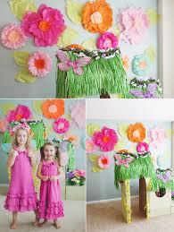 Fairy Birthday Party Decorations Flower Fairy Party Ideas Flowers Ideas