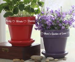 Pot Decoration Designs Plant Pot Decoration Ideas Cute Interior And Image Of Flower Pot 60