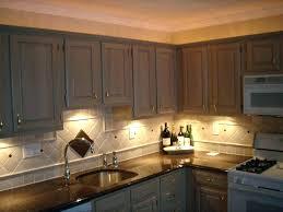 above kitchen cabinet lighting. Above Kitchen Cabinet Lighting S Under Design Strip