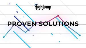 Highjump Brand Anthem_voiceover