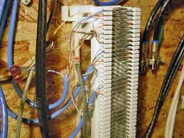 cat3 wiring diagram how to install an ethernet jack for a home network fishing cable 66 block cat3 cat5 peugeot wiring diagrams software images