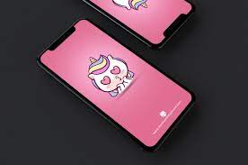 Don't Touch My Phone Unicorn Wallpaper ...