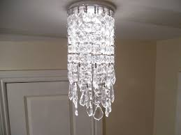 one other image of recessed lighting chandelier