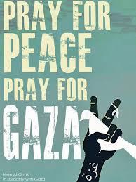 Image result for pray for gaza