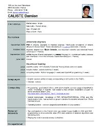 server resume sample berathen com server resume sample to get ideas how to make decorative resume 18