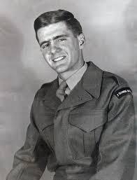 John Allen prior to leaving for Vietnam   VietnamWar.govt.nz, New ...