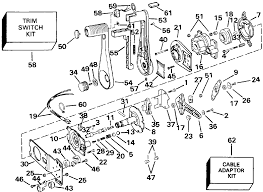 Omc shifter control diagram free download wiring diagrams schematics