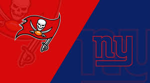 Ny Giants Qb Depth Chart New York Giants At Tampa Bay Buccaneers Matchup Preview 9 22