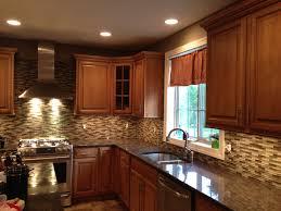 How To Do A Kitchen Backsplash Glass Tile Backsplash Century Tile