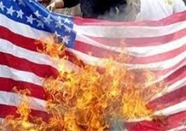 Image result for تنفر شدید 71 درصد مردم ترکیه از آمریکا