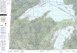 Us Vfr Wall Planning Chart Faa Aeronautical Charts