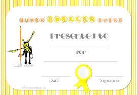 Teacher Resources Printable Award Certificates Downloadable