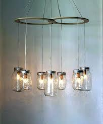 diy rustic mason jar lights mason jar chandelier instructions mason jar chandelier square ceiling light with diy rustic mason jar
