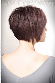 Layered Bob Hairstyles Back View Hairstyles Back View Of Short besides  besides  furthermore  as well Bob Hairstyles with Colors   Bob Hairstyles 2017   Short also  further  moreover  together with  further  besides Bob Haircuts From The Back View Short Bob Hairstyles With Back. on back view of short bob haircuts