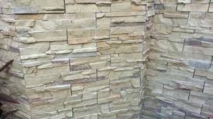 advantages faux stone panels concepts of outdoor rock home depot canada