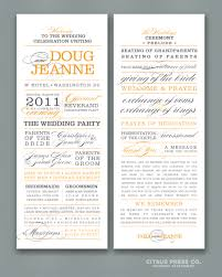 Sample Thank You Wording For Wedding Programs Thank You N