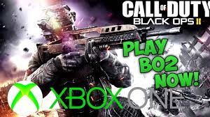Play Black Ops 2 On Xbox One Now Bo2 Xbox 1 Backwards