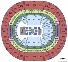 Key Arena Detailed Seating Chart Keyarena Tickets And Keyarena Seating Charts 2019 Keyarena