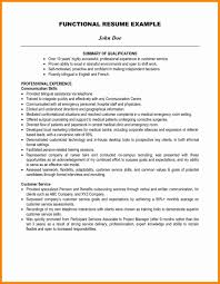 Resume Template For Career Change Unique Professional Summary Resume