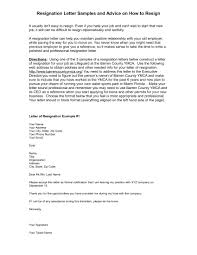Letter Of Employment Samples 12 Employee Resignation Letter Examples Pdf Word Examples