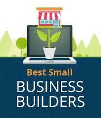 Builder Online 9 Best Small Business Website Builders Get Your Business